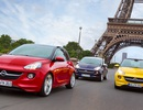 Opel về dưới mái nhà PSA