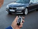 BMW muốn xoá sổ hoàn toàn chìa khoá ô tô