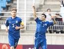 Ai sẽ giành ngôi Vua phá lưới World Cup U20 2017?
