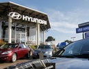 Xe Hàn bán chạy nhưng ít lãi hơn xe Âu - Mỹ