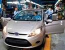 Xe nội địa giá rẻ: Nỗi niềm đại gia U80 mơ làm ô tô Việt