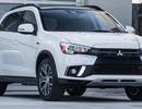 Mitsubishi giới thiệu Outlander Sport 2018