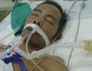 Anh Trần Quang Trung bị sốc nhiễm khuẩn đã mãi mãi ra đi