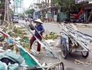 """Khánh Hòa """"oằn mình"""" sau bão,  23 người tử vong!"""