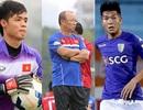 HLV Park Hang Seo và những cái tên bất ngờ ở U23 Việt Nam
