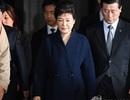 Vì sao người dân Hàn Quốc muốn tống giam cựu Tổng thống Park Geun-hye?