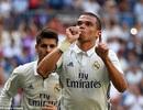 """""""Trung vệ thép"""" Pepe xác nhận rời Real Madrid"""