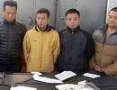 Hà Nội: Phá container, trộm hơn 300 màn hình máy tính