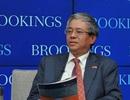 Đại sứ Việt Nam tại Mỹ tham dự hội thảo tại Viện Brookings