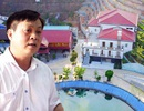Cho thôi chức Giám đốc Sở TN-MT tỉnh Yên Bái với ông Phạm Sỹ Quý