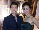 Trương Nam Thành bất ngờ cầu hôn bạn gái hơn tuổi
