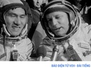 Nhà du hành vũ trụ Liên Xô Gorbatko qua đời ở tuổi 82