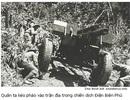 Pháo binh hiện đại từ Lào Cai theo bè mảng xuôi sông Hồng trong kháng chiến chống Pháp
