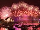 """Những """"bữa tiệc"""" pháo hoa đón năm mới hoành tráng nhất thế giới"""