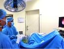 Cắt bỏ và tạo hình bàng quang mới cho bệnh nhân bị bướu xâm nhiễm