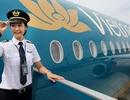 """Mỗi tháng, phi công Vietnam Airlines """"lĩnh"""" trên 115 triệu đồng"""