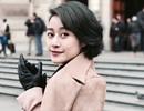 MC Phí Linh - từ đêm Noel không Facebook ở Anh đến Giao thừa đất Việt
