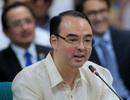 Ngoại trưởng Philippines lên tiếng việc Trung Quốc cảnh báo chiến tranh ở Biển Đông