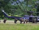 Mỹ hỗ trợ Philippines diệt phiến quân thân IS