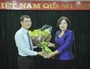 NHNN bổ nhiệm Phó Vụ trưởng Vụ Ổn định tiền tệ - tài chính