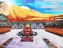Sóc Trăng xây tượng Phật Thích Ca cao hơn 22 m
