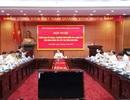 Bộ trưởng Công an giám sát việc phòng, chống tham nhũng tại Thái Bình