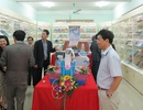 Ra mắt phòng trưng bày sách của giảng viên Trường Đại học Sư phạm Huế