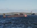 Nga đặt tàu ngầm hạt nhân Borey sát nách Mỹ