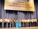 Ra mắt hội khuyến học cơ sở đầu tiên tại trường đại học