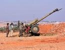 Syria chạy đua chiếm al-Bab với Thổ Nhĩ Kỳ và FSA