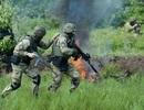 Ukraine tuyên bố đang tấn công Donbass