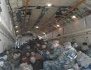 Chiến dịch trực thăng vận tuyệt mật của Nga giải cứu Deir Ezzor