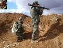 Hồi kết Damascus: Quân Syria đại thắng