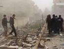 Nga đề xuất nắm chặt tay Thổ sau vụ không kích nhầm