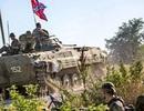 Vì sao quân đội Ukraine không thể đánh lớn vào Donbass?