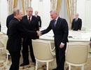 """Loạt tỉnh trưởng Nga rời ghế, Putin """"chơi cờ chính trị"""" mới"""