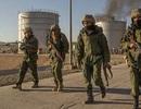Bí ẩn lực lượng mới cực thiện chiến trên chiến trường Syria