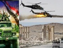 Syria giải phóng Palmyra: Đắt giá và bài học lớn