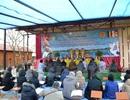 Lễ cầu siêu tri ân các anh hùng liệt sỹ Gạc Ma tại Ba Lan