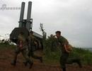 Bastion diệt mục tiêu tại Crimea sau tuyên bố phong tỏa Bosphorus