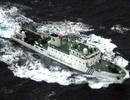 Mỹ đưa ra dự luật trừng phạt Trung Quốc về hành động trên Biển Đông