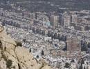 Quân đội Syria giành lại quyền kiểm soát các khu vực ở Damascus