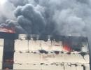 3 tỉnh lân cận điều lực lượng sang Cần Thơ hỗ trợ dập lửa