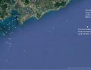 Đang tìm kiếm 9 người mất tích trên biển Vũng Tàu