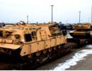 Thêm cả sư đoàn tăng thiết giáp Mỹ tới châu Âu?