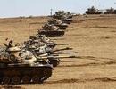 Thổ Nhĩ Kỳ tung quân vào Idlib, đánh khu tự trị Afrin?