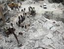 Sau vụ Tomahawk, phe đối lập Syria được gì?