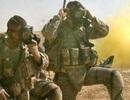 Mỹ bị tấn công vũ khí hóa học ở Mosul