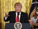 Ông Trump có sai lầm khi phóng Tomahawk vào Syria?