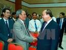 Thủ tướng thăm đại diện cộng đồng người Việt Nam tại Campuchia